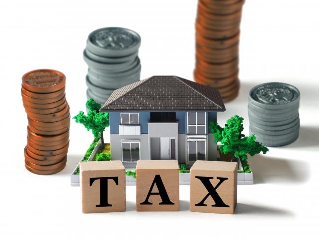 建物の固定資産税評価額計算方法