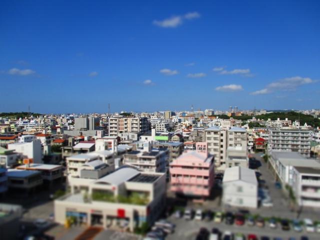 沖縄 不動産投資