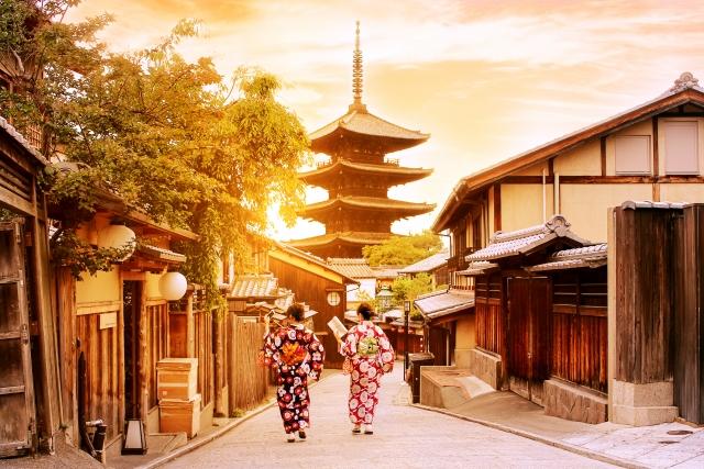 京都 不動産投資