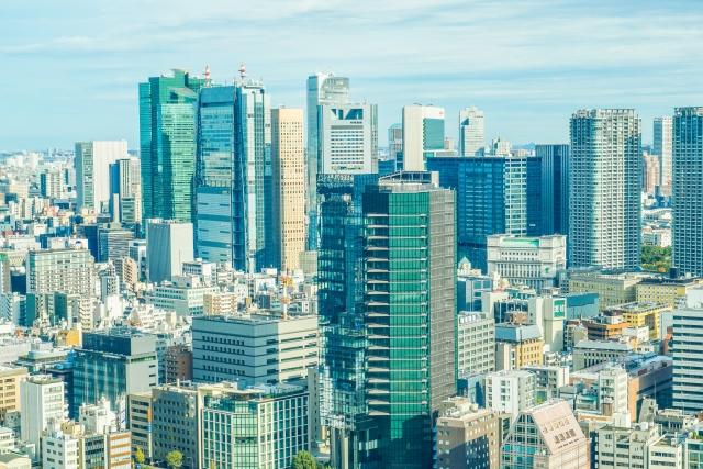 東京 将来性
