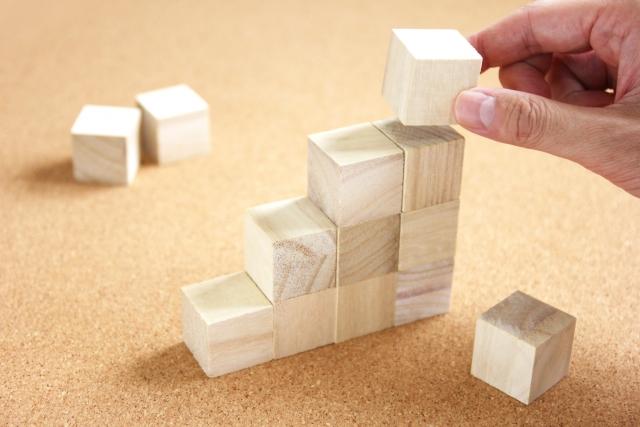 投資初心者は、何から始めるかで結果は変わる