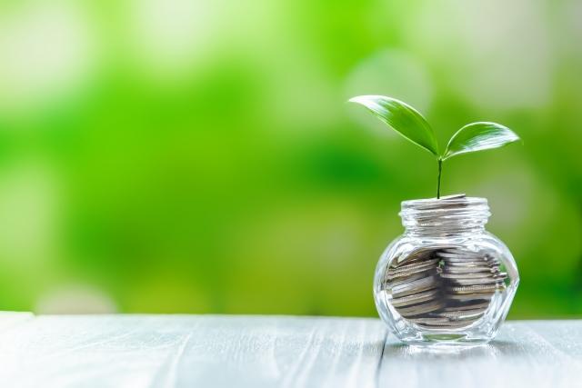 節約で貯めたお金は資産運用に回すのもおすすめ