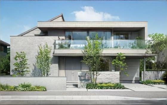 2-2.都市型Iot住宅「カサートアーバン」