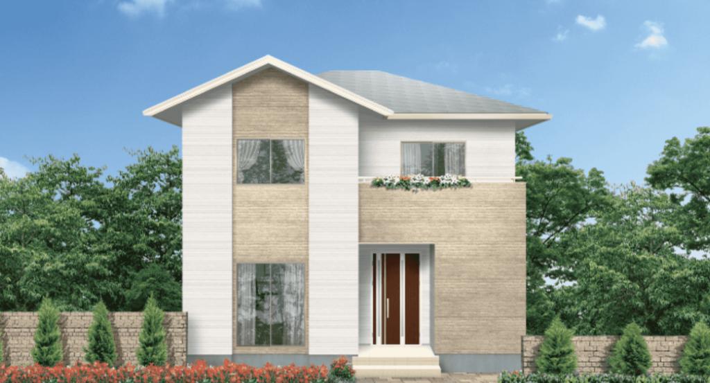 3-3.木麗な家